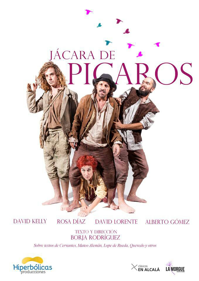 lajacaradepicaros_cartel -